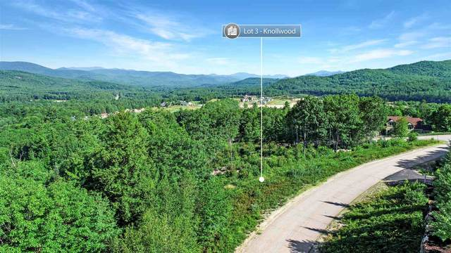 03 Lilac Lane #3, Campton, NH 03223 (MLS #4809215) :: The Hammond Team