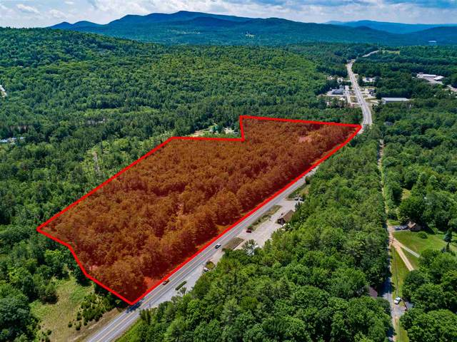 00 Nh Route 104 79 & 79A, New Hampton, NH 03256 (MLS #4809225) :: Signature Properties of Vermont