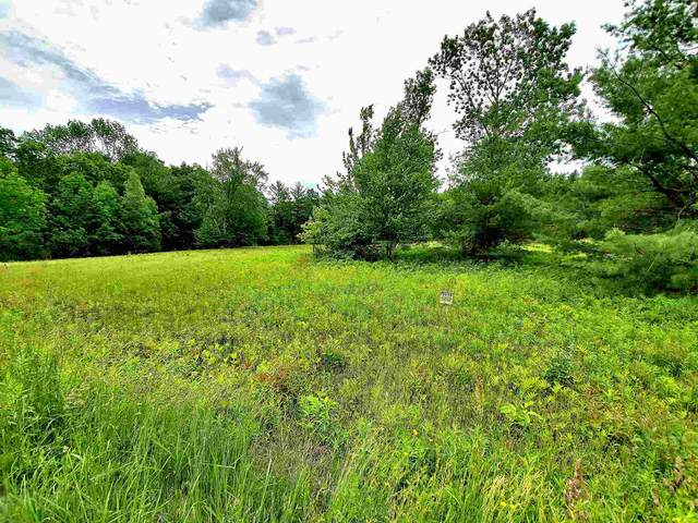 2920 Lincoln Hill Road, Hinesburg, VT 05461 (MLS #4809306) :: The Gardner Group