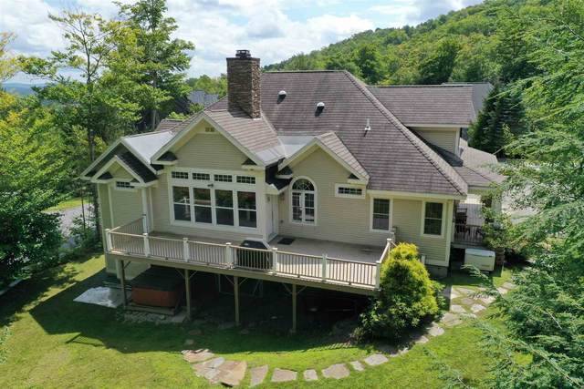10 Discovery Drive, Dover, VT 05356 (MLS #4809642) :: Signature Properties of Vermont