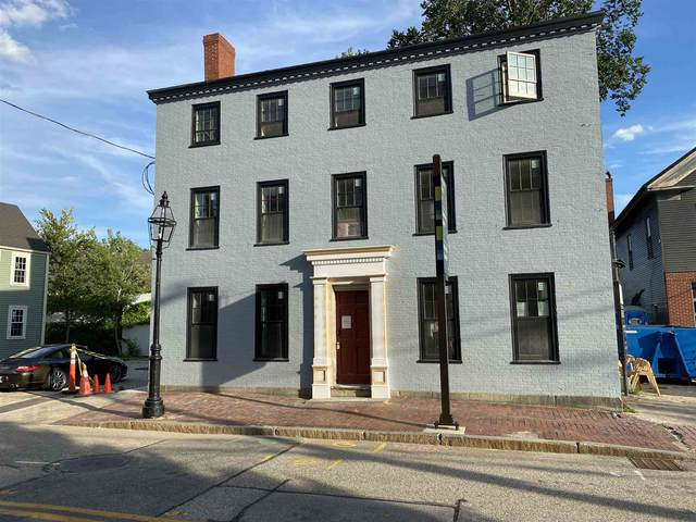 206 Court Street, Portsmouth, NH 03801 (MLS #4809870) :: Keller Williams Coastal Realty