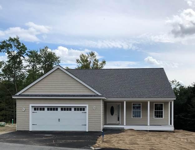 62 Pineview Drive #8, Candia, NH 03034 (MLS #4810017) :: Keller Williams Coastal Realty