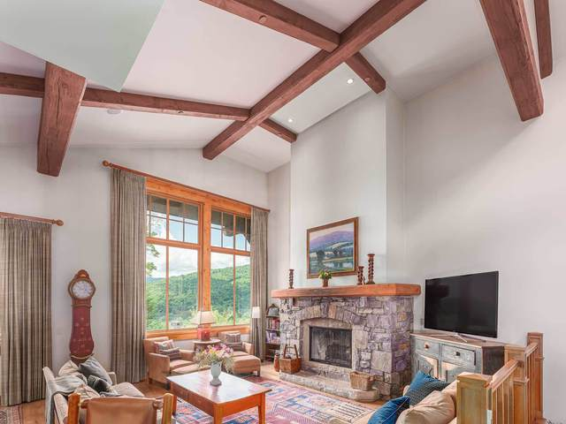 81 Inspiration Lane #33, Stowe, VT 05672 (MLS #4810117) :: Lajoie Home Team at Keller Williams Gateway Realty