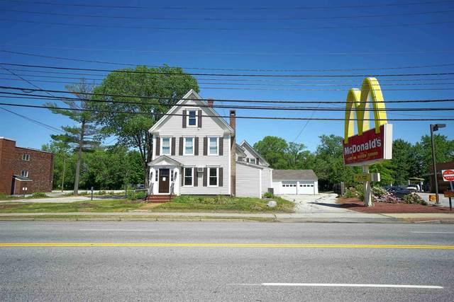 111 Loudon Road, Concord, NH 03302 (MLS #4810203) :: The Hammond Team