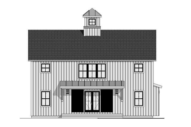 19 Winding Wood Road, Springfield, NH 03284 (MLS #4810448) :: Signature Properties of Vermont