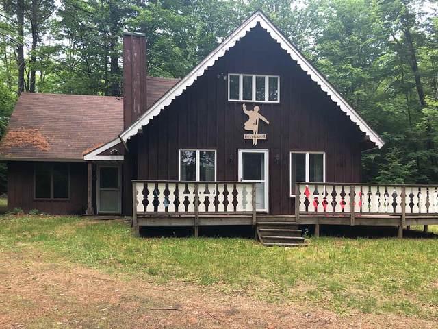 801 Fay Boyden Road, Wardsboro, VT 05360 (MLS #4810898) :: The Gardner Group