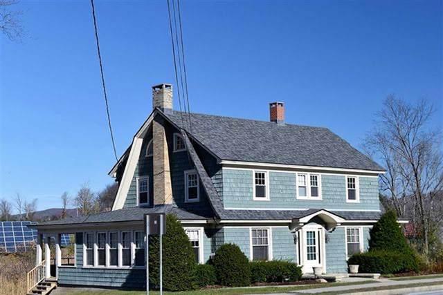 201 Woodstock Avenue, Rutland City, VT 05701 (MLS #4811118) :: Keller Williams Coastal Realty