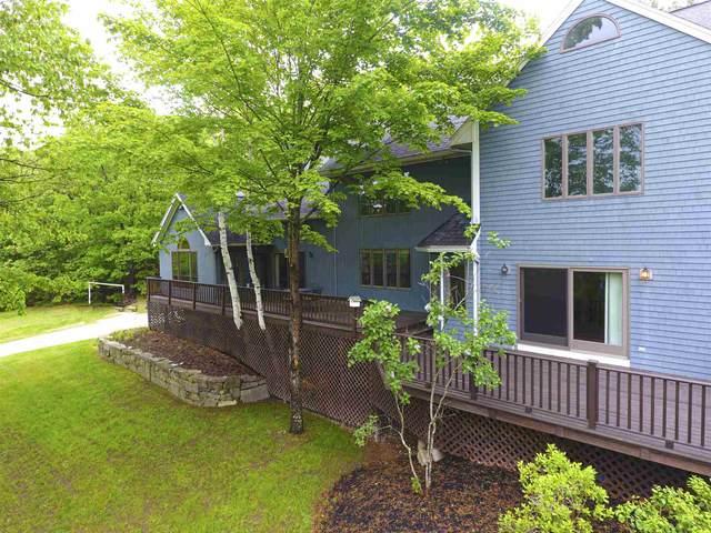 12 Federal Hill Road, Hollis, NH 03049 (MLS #4811143) :: Lajoie Home Team at Keller Williams Gateway Realty