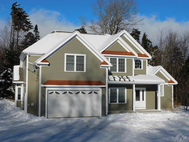 64 Russell Hill Drive, Jay, VT 05859 (MLS #4811434) :: Signature Properties of Vermont