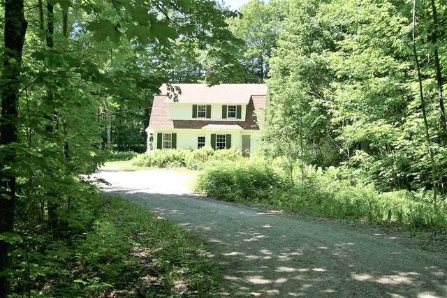 91 Ferncroft Road, Albany, NH 03897 (MLS #4811736) :: Hergenrother Realty Group Vermont