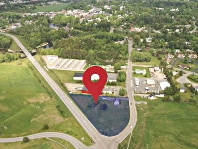 652 Laporte Road, Morristown, VT 05661 (MLS #4812136) :: The Gardner Group
