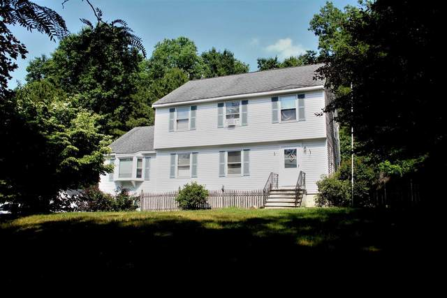 17 Riverview Circle, Litchfield, NH 03052 (MLS #4812762) :: Lajoie Home Team at Keller Williams Gateway Realty