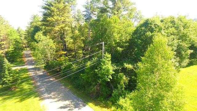 695 Skyhawk Lane, West Windsor, VT 05037 (MLS #4813301) :: Signature Properties of Vermont