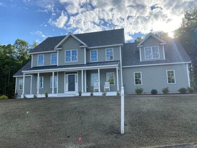 5 Eastman Drive J-16-6, Brookline, NH 03033 (MLS #4813819) :: Lajoie Home Team at Keller Williams Gateway Realty