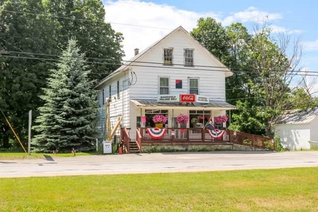 31 N Main Street, Bakersfield, VT 05441 (MLS #4813868) :: Signature Properties of Vermont