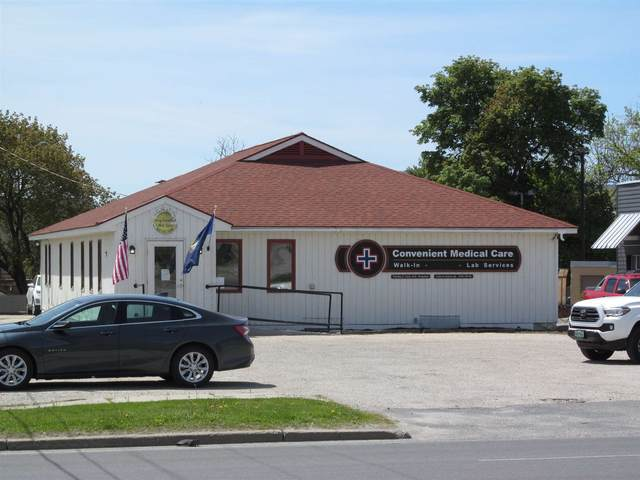 25 North Main Street, Rutland City, VT 05701 (MLS #4813929) :: Parrott Realty Group