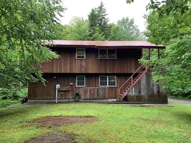 424 White Birch Lane, Wardsboro, VT 05360 (MLS #4814225) :: Lajoie Home Team at Keller Williams Gateway Realty