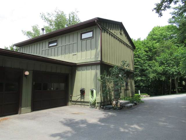 24 Pleasant Street #39, Lebanon, NH 03766 (MLS #4814369) :: Hergenrother Realty Group Vermont