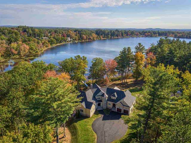 43A Woodvue Road, Windham, NH 03087 (MLS #4814374) :: Team Tringali
