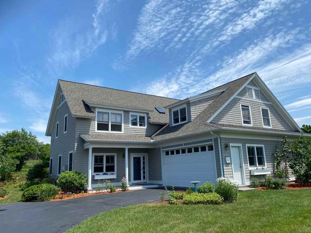 120 Fairway Drive, South Burlington, VT 05403 (MLS #4814481) :: The Gardner Group