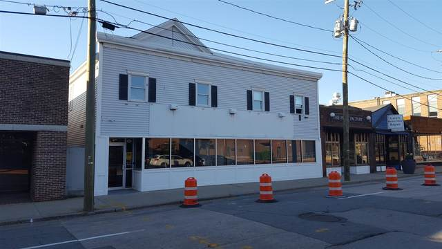 21 Factory Street, Nashua, NH 03060 (MLS #4814646) :: The Hammond Team