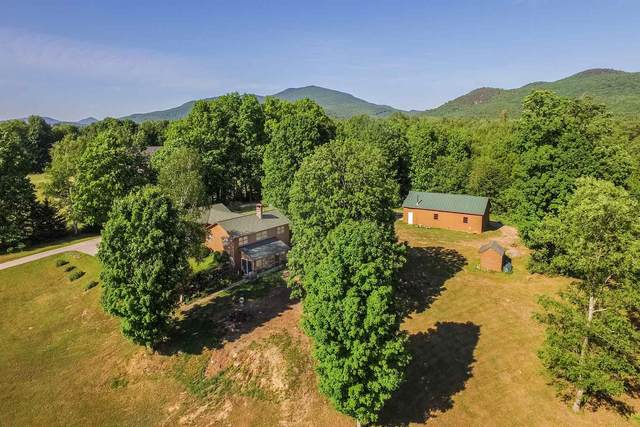 239 Hawley Lane, Rutland Town, VT 05701 (MLS #4814974) :: Keller Williams Coastal Realty