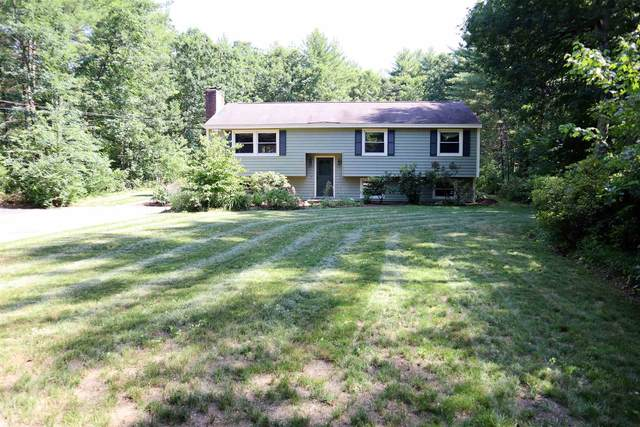 41 Stark Lane, Litchfield, NH 03052 (MLS #4815396) :: Lajoie Home Team at Keller Williams Gateway Realty