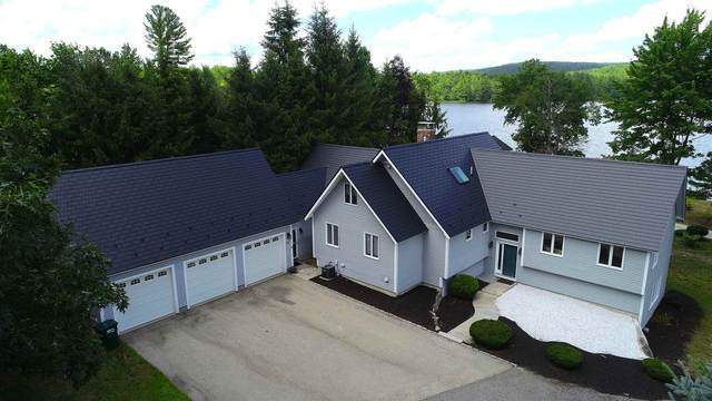 33 Lake Potanipo Road, Brookline, NH 03033 (MLS #4815484) :: Lajoie Home Team at Keller Williams Gateway Realty