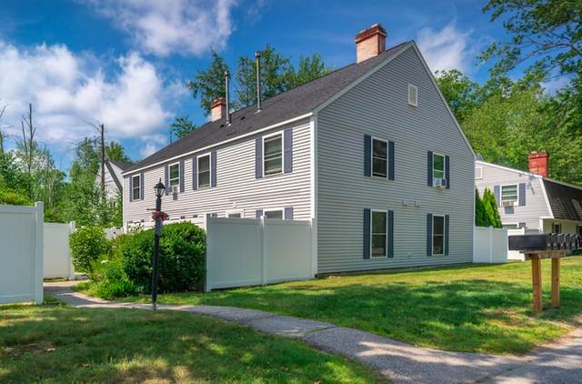 11 Hemlock Forest, Dover, NH 03820 (MLS #4815511) :: Jim Knowlton Home Team