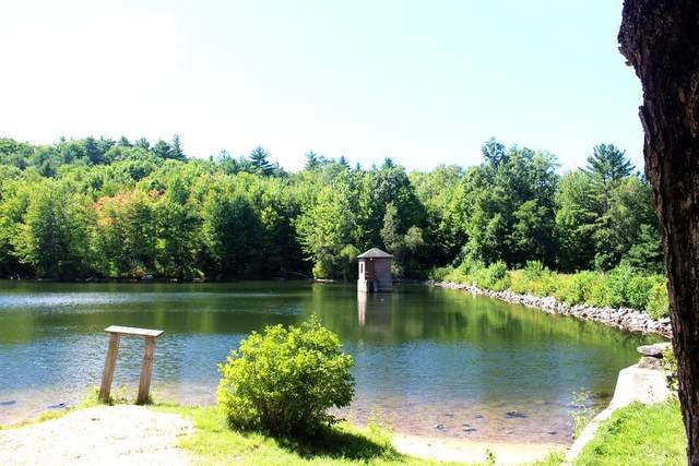 100 Pease Road Road # To Be An, Meredith, NH 03254 (MLS #4815890) :: Signature Properties of Vermont