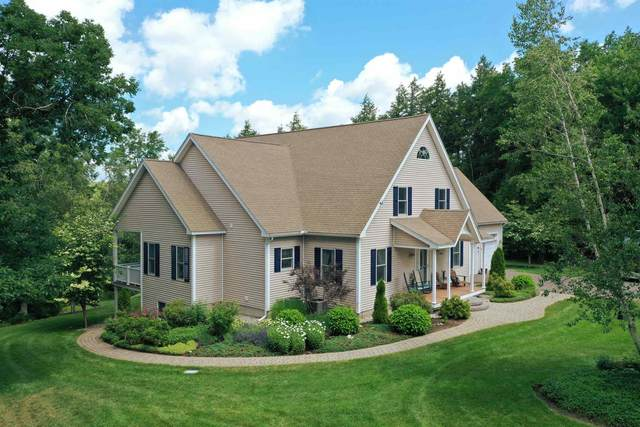 97 Babb Meadow Lane, Mason, NH 03048 (MLS #4815913) :: Team Tringali