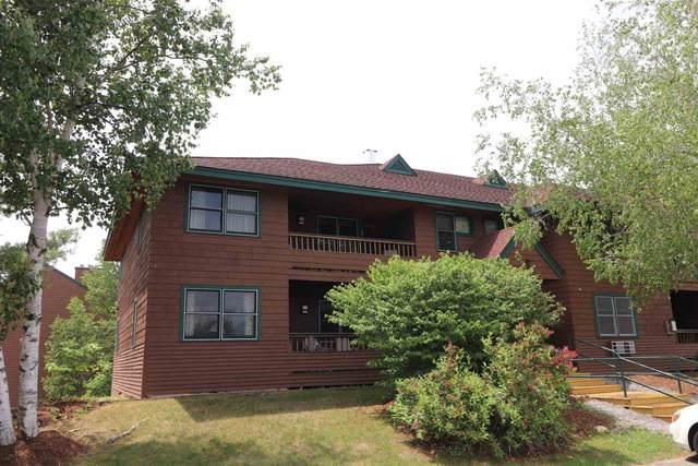 164 Deer Park Drive 172C, Woodstock, NH 03262 (MLS #4815931) :: Lajoie Home Team at Keller Williams Gateway Realty