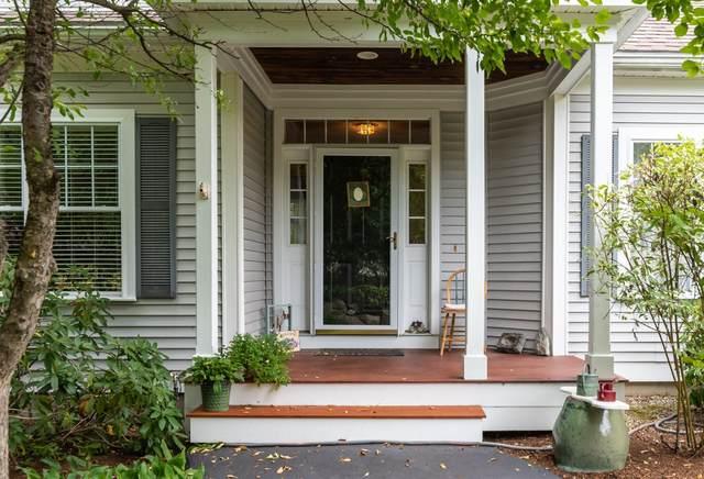 31 Hancock Drive, Bedford, NH 03110 (MLS #4815986) :: Lajoie Home Team at Keller Williams Gateway Realty