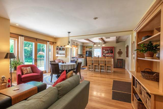 7 Shaw Street, Lebanon, NH 03766 (MLS #4816046) :: Hergenrother Realty Group Vermont
