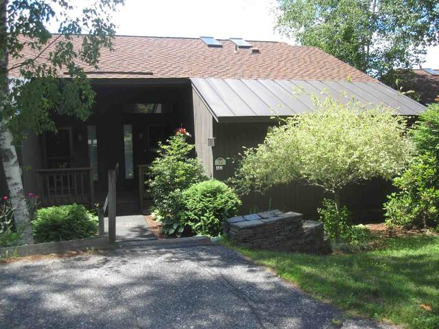 443 Alden Partridge Road 3A, Hartford, VT 05059 (MLS #4816124) :: Keller Williams Coastal Realty