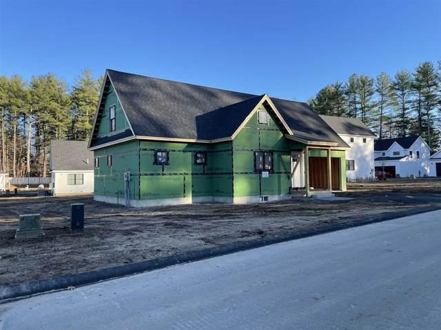 6 Pendleton Farms Lane #25, Amherst, NH 03031 (MLS #4816303) :: Signature Properties of Vermont