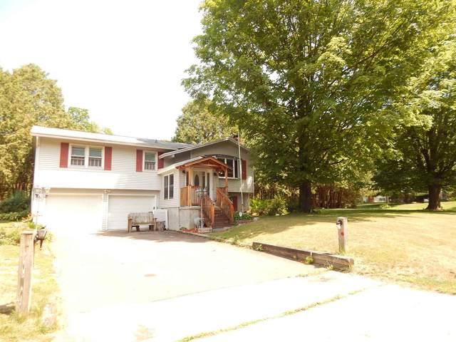 159 Hedgerow Drive, Shelburne, VT 05482 (MLS #4816349) :: The Gardner Group
