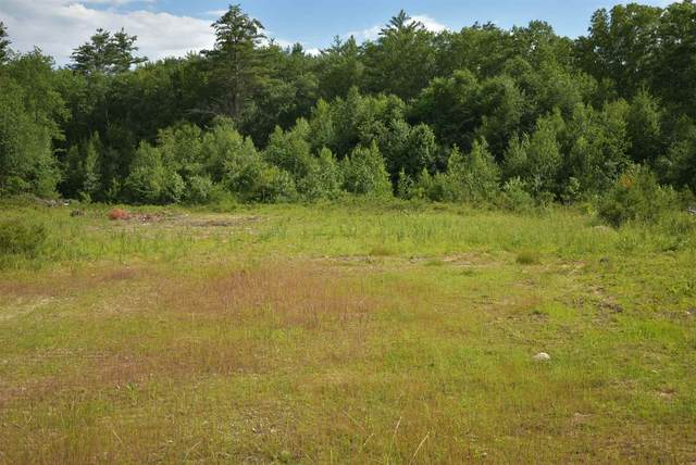 11 Route 125, Barrington, NH 03825 (MLS #4816490) :: Signature Properties of Vermont