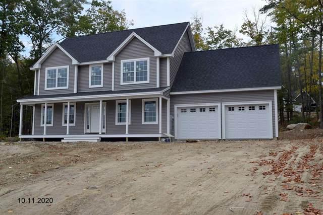 Lot 15 Lakeside Estates Drive (7 Overlook Dr), Raymond, NH 03077 (MLS #4816882) :: Keller Williams Coastal Realty
