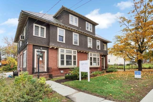 10 Pearl Street, Essex, VT 05452 (MLS #4817044) :: Signature Properties of Vermont