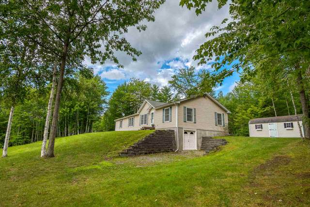 98 Reidy Way, Littleton, NH 03561 (MLS #4817167) :: Parrott Realty Group