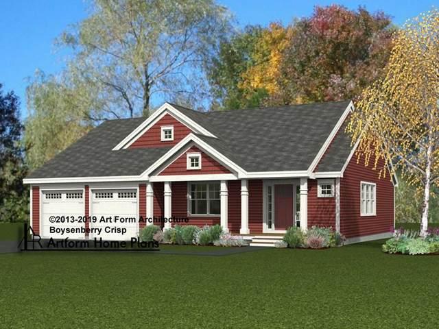 230 Mill Road #6, Hampton, NH 03842 (MLS #4817847) :: Signature Properties of Vermont