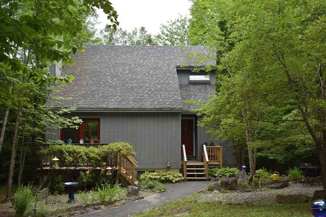 37 Ridge Road, Enfield, NH 03748 (MLS #4818139) :: Lajoie Home Team at Keller Williams Gateway Realty