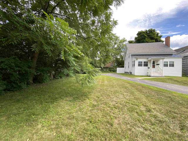 28 Nichols Street, Rutland City, VT 05701 (MLS #4818321) :: The Gardner Group