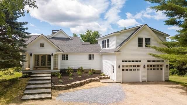 4319 East Road, Shaftsbury, VT 05262 (MLS #4818448) :: The Gardner Group