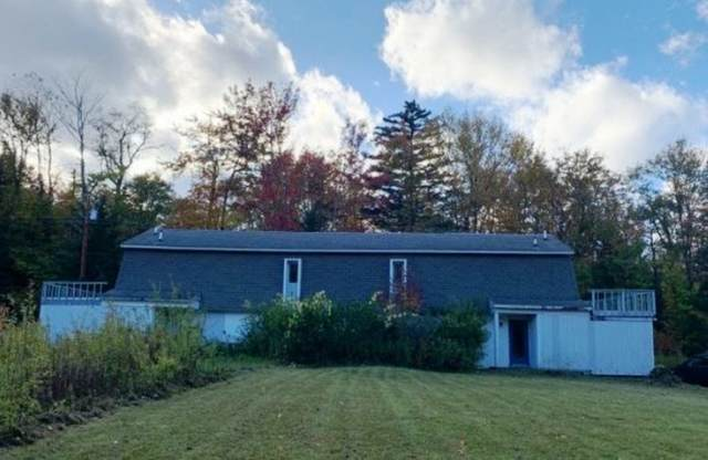 14-A Bromley Knolls Road #1, Winhall, VT 05340 (MLS #4818573) :: The Gardner Group