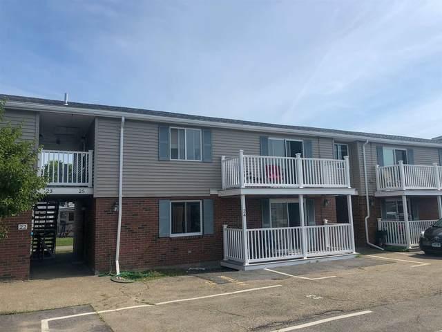 68 Kings Highway #25, Hampton, NH 03842 (MLS #4818708) :: Keller Williams Coastal Realty