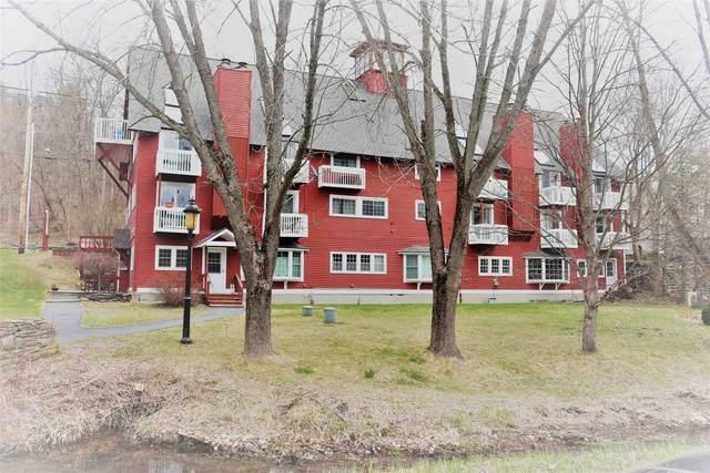 1856 Quechee Main Street #6, Hartford, VT 05059 (MLS #4818832) :: Signature Properties of Vermont