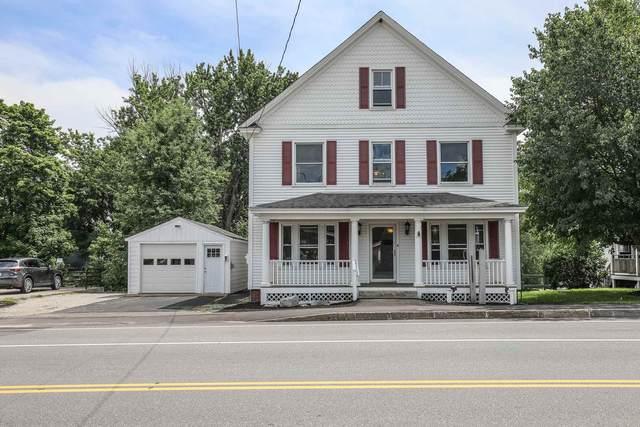 161 Pleasant Street, Concord, NH 03301 (MLS #4818954) :: Team Tringali