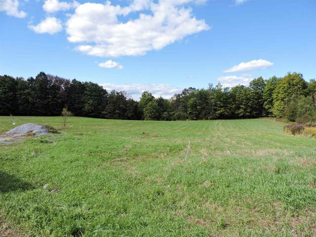 7 Corral Drive Lot #4, Milton, VT 05468 (MLS #4819150) :: The Gardner Group